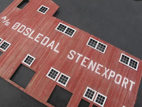 Ødsledal Stenexport
